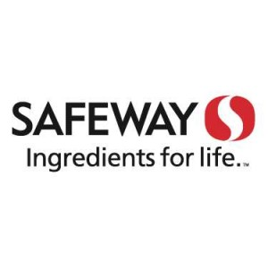 Current logo of Safeway