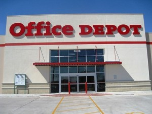 office depot office