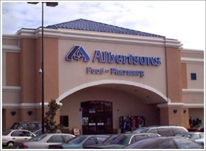 Albertsons shop