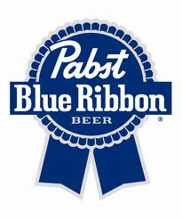 Pabst beer