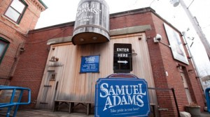 samuel adams warehouse
