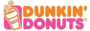 dunkin donouts logo