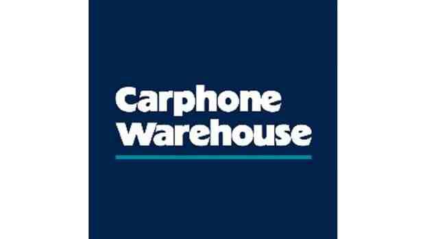 carphone warehouse - photo #38