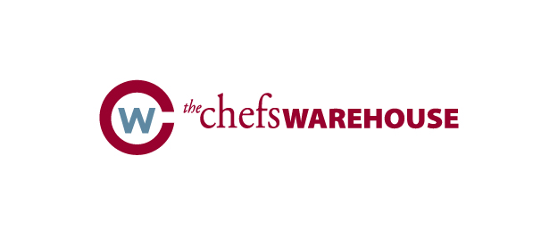 Chef's warehouse logo